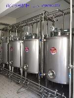 西安永兴机械专业生产野山葡萄酒加工酿造设备