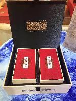 春茶正宗高山特级铁观音兰花香型礼盒装茶叶250g袋装新茶