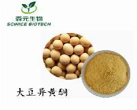 大豆异黄酮40% 大豆胚芽提取物 天然植物雌激素 延缓衰老