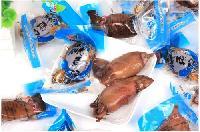 贝尔厂家直销 全自动鱿鱼仔真空包装机械 海产品真空包装