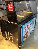 郑州哪里卖有双锅炒酸奶机 哪家质量好