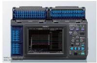 日置HIOKI LR8400-21 数据采集器/温度记录仪