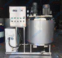 不銹鋼高剪切乳化罐 剪切攪拌罐廠家直銷