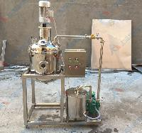 小型真空脱气机 实验室真空脱气罐厂家直销 质量保证