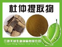 杜仲提取物 绿原酸25%