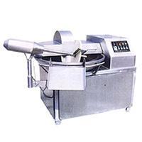 德川中型斩拌机 ZB-80L斩拌机