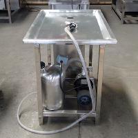 手动盐水注射机 8针肉块打水机