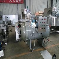 半自动碳钢单层高温高压杀菌锅 700*1200型