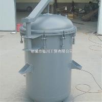 立式燃煤杀菌锅 700煮鸭蛋锅