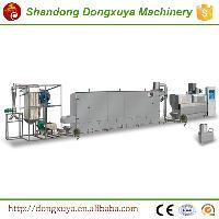 营养米膨化机生产线