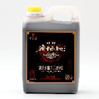 紫阳富硒原醋1L*1