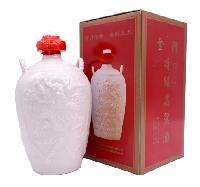 潍坊金门高粱酒,苏卡酒业:纯粮固态酿制