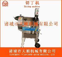 四川特产零食休闲小吃泾汁莲藕泡椒藕片切片机