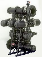 以色列耐特菲姆NETAFIM首部灌溉过滤器、耐特菲姆叠片过滤器