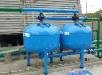 冷却循环水旁滤器,冷却塔循环水过滤器,冷却水旁滤装置系统