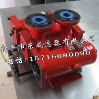 SGF系列双筒高压过滤器(新型)