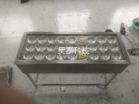 昊泰节能小型煎蛋机 HT-JD-27  食堂用煎蛋机