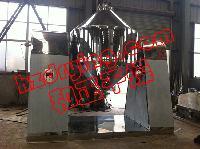 葛根粉双锥干燥机生产厂家