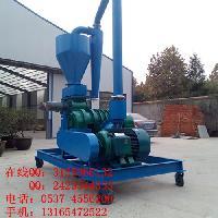 螺旋蛟龙吸粮机  软管气力吸粮机  移动式电动吸粮机x7
