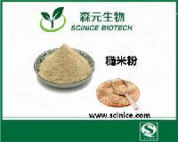 优质速溶  糙米粉
