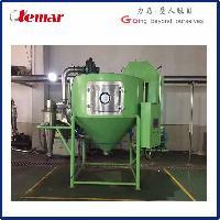 TZPG-20碳化硅陶瓷造粒粉喷雾干燥机