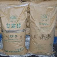 D-甘露糖醇现货批发国标食品级甘露醇低热量不吸潮