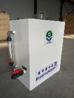 全自动HB-100二氧化氯发生器维修厂家