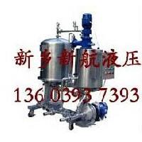 圆盘硅藻土过滤机价格—河南新乡【酱油过滤机】厂家