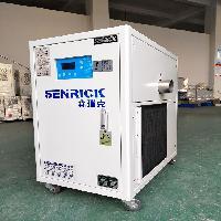 厂家直销 制冷设备 风冷式冷风机 工业冷水机组 性能稳定无故障