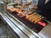 苏州烧烤培训 学习做烧烤 园区烧烤教学班