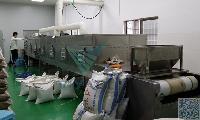 五谷杂粮熟化设备-五谷杂粮烘烤设备