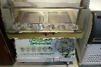 炒酸奶机厂家|炒酸奶机原理特点