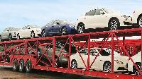 2020年昆明到东莞轿车托运送保险服务太板扎了