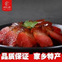 厂家直供城口老腊肉散装称重 重庆正宗川味腊肉川渝特产团购批发