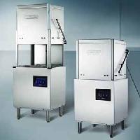 HOBART洗碗机AM60K 提拉式/揭盖式洗碗机