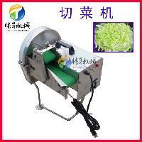 厨房小型切菜机 自动切韭菜机 全国包邮