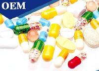 SGS认证维生素和保健品安全检测报告