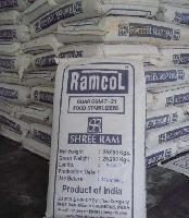 瓜尔豆胶 增稠剂