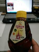 缅甸纯天然西西果蜂蜜250g装