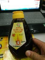 缅甸纯天然野菊花蜂蜜500g装
