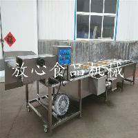 鸡爪卤制专用加工设备