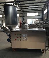 哈尔滨红肠生产加工成套设备