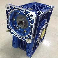 伺服蜗轮减速机伺服电机专用直交蜗轮减速机