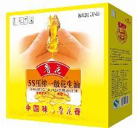鲁花  鲁花5S压榨一级花生油 2.5*2礼盒