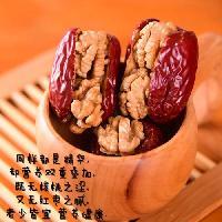 红枣夹核桃厂家枣夹核桃优质供应商