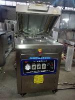 山东康贝特牌500型小型真空包装机  单式包装机