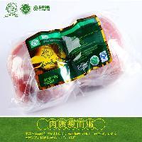 内蒙古通辽塞外天润厂家直销批发草原羔羊羊霖肉元宝肉