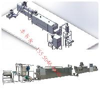 营养米粉加工机械