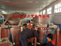 肉松蒸煮机,肉制品漂烫蒸煮流水线
