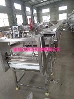 全自动鱼豆腐生产线厂家直销